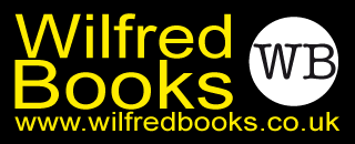 Wilfred Books ident